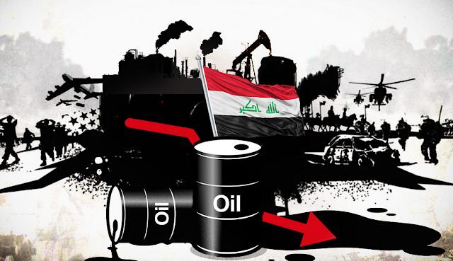ISIS não controla mais nenhum petróleo iraquiano - MichellHilton.com