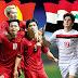 Soi kèo U23 Việt Nam - U23 Syria: Màu cờ Đông Nam Á