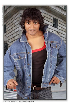 Shyam Dehati Wiki Biography, Total Films and albums