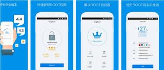 Software Untuk Rooting Semua Ponsel Android Kingroot, Software Untuk Rooting Semua Ponsel Android