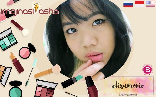Belajar Cantik dengan Elisa Monic
