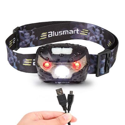 Best Camping Headlamps