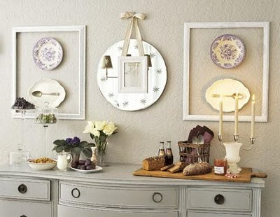 Multi Star: Wall Decoration Ideas