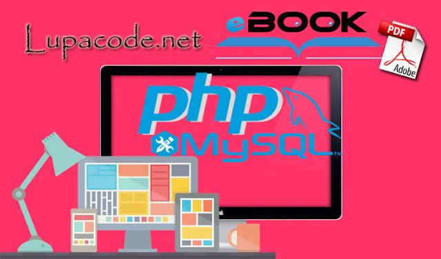 Koleksi Ebook PHP Mysql FDF Untuk Pemula