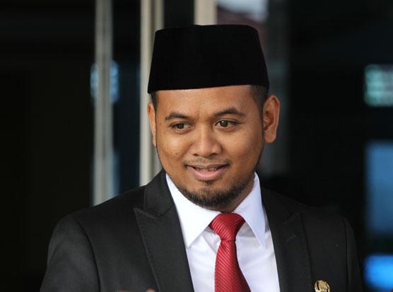 Relawan Sarankan Ome Pimpin Gerindra Palopo