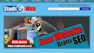 Jasa Pembuatan Website Dan Jasa SEO Murah