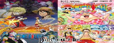 One Piece วันพีซ ซีซั่น 19 ท็อตต์แลนด์ HD (ตอนที่ 777-797) ซับไทย
