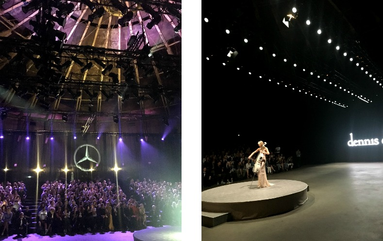 Dennis Diem, Amsterdam Fashion Week