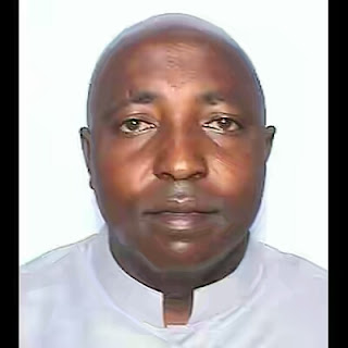 Hoton Abubakar Chika Adamu-Credit: nassnig.org