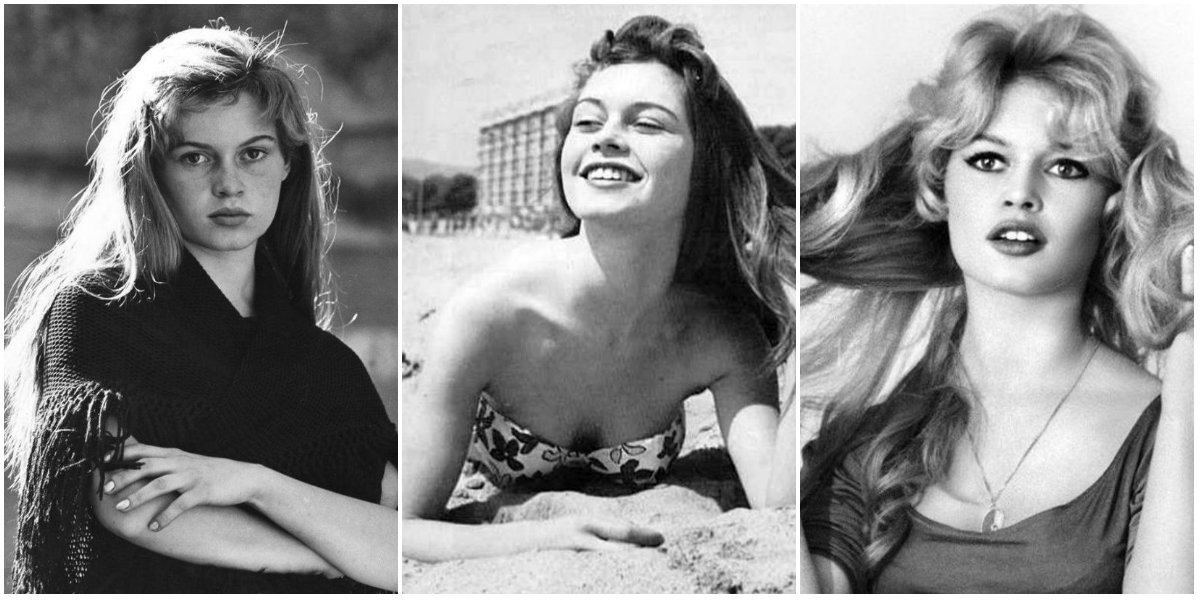40 Fascinating Black And White Photographs Of A Very Young