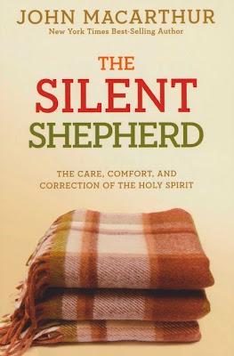 John MacArthur-The Silent Shepherd-