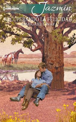 Margaret Way - Recuperando La Felicidad