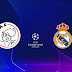 Ajax vs Real Madrid Full Match & Highlights 13 February 2019