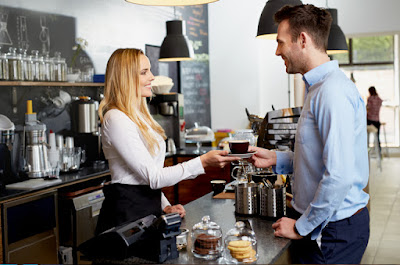 Coffee Shop Worker Job Search