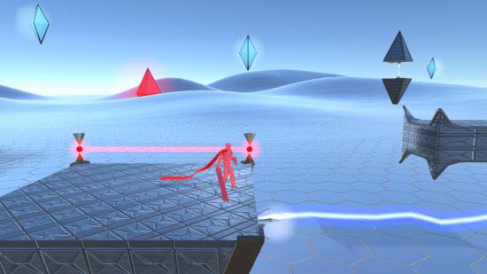 تحميل لعبة النينجا المقاتل Ninja Vs Metal كامله للكمبيوتر