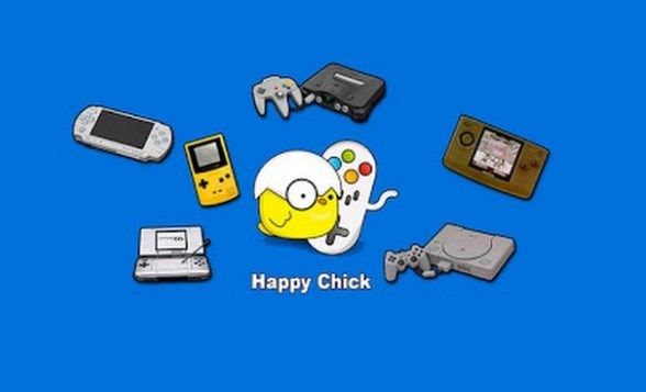 Happy Chick Free Download on Android App