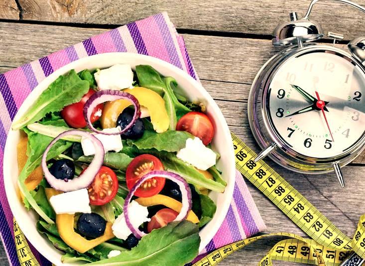 Ejemplos de alimentos para romper tu estado de ayuno de forma gradual