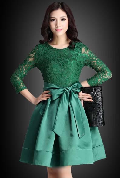 model kebaya dress simpel