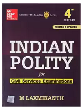 Download Free Tata McGraw Hill Indian Polity By M LakshmiKant book PDF For Civil Services Exam