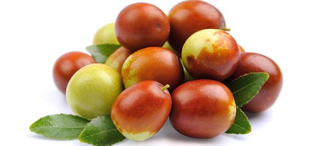 Jujube fruit