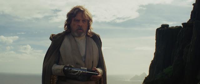 Star Wars: The Last Jedi: Movie Review