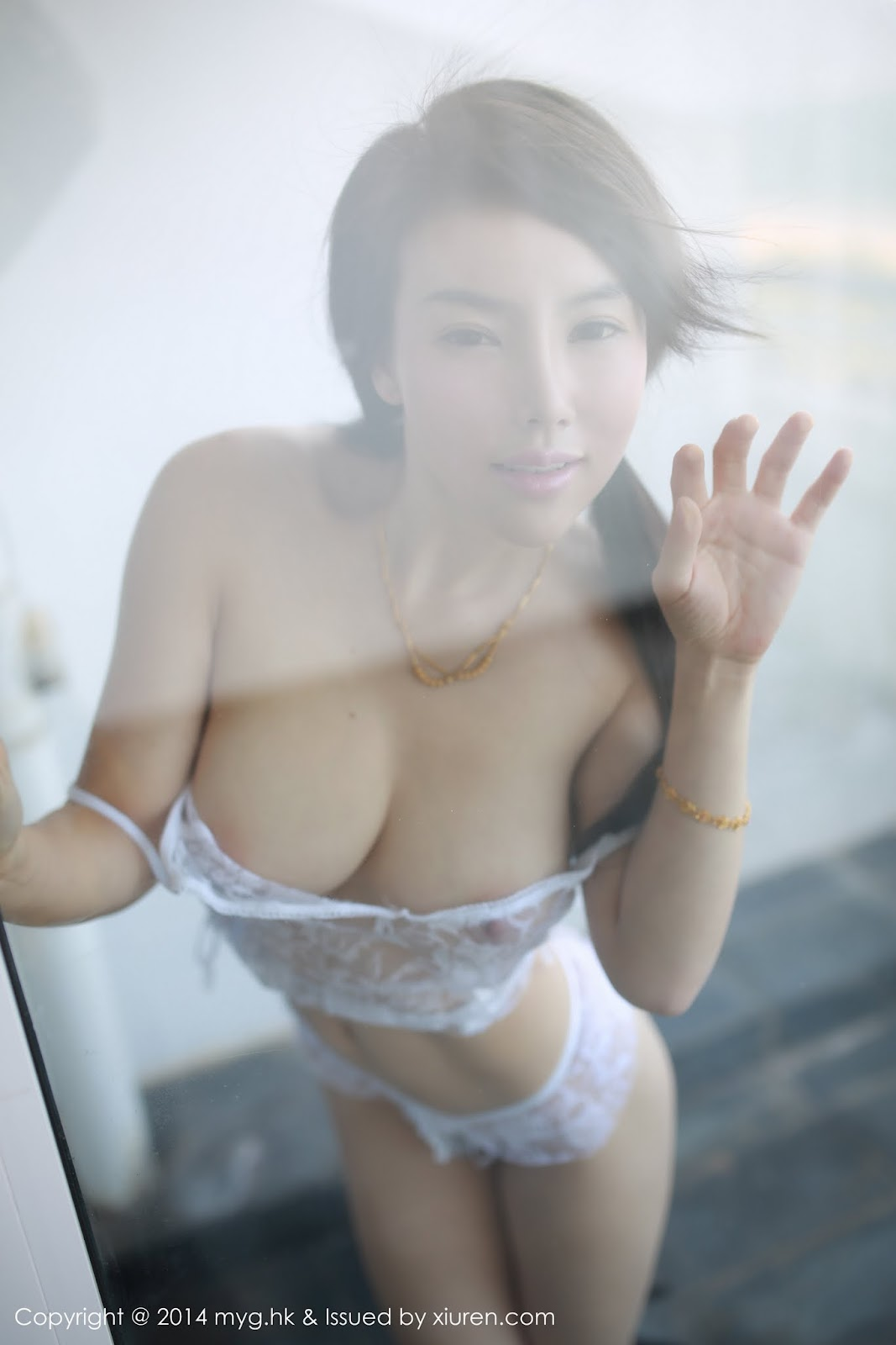 0009 - Hot Photo Model MYGIRL VOL.31