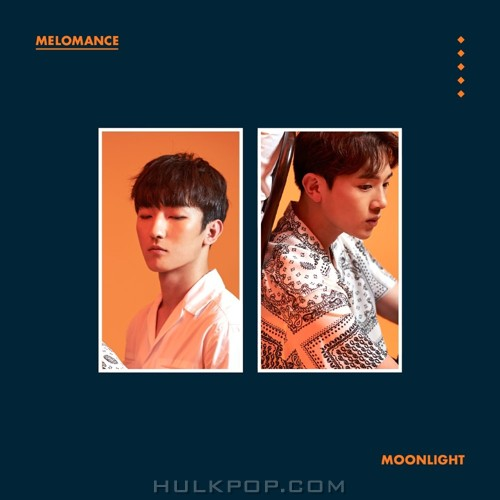 MeloMance – Moonlight – EP (ITUNES MATCH AAC M4A)