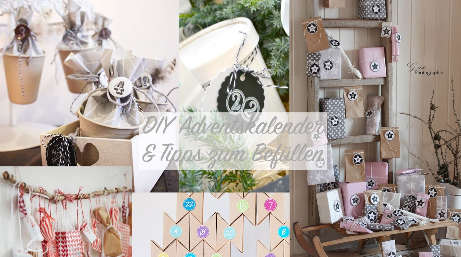 Adventskalender Ideen Füllung Early Bird Adventskalender Füllen Einfache Diy The Blonde