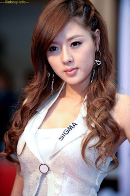 Model Rambut Korea