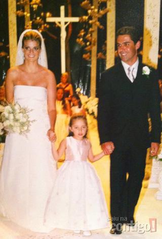 Athina Onassis casamento com Doda Miranda