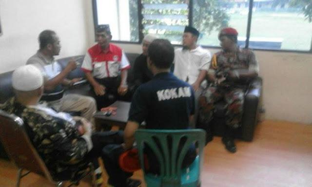 Beredar undangan acara PKI, KOKAM dan FPI datangi Polres Semarang