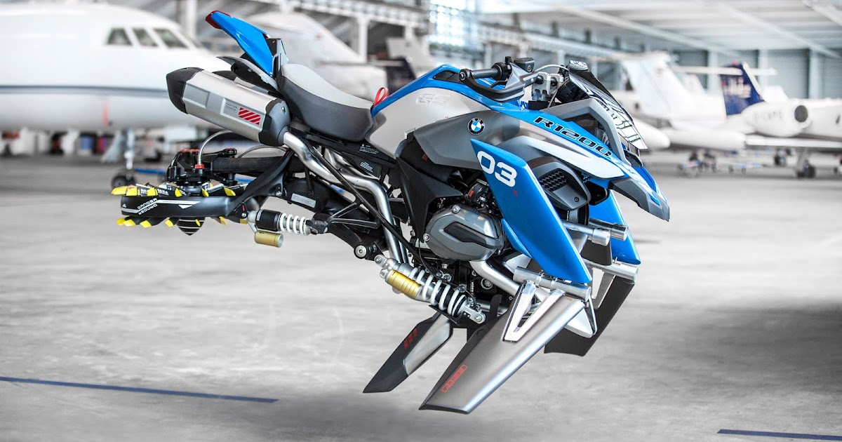 this is the bmw hover ride design lego concept 2017