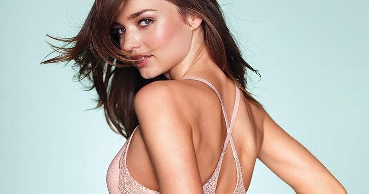 Miranda Kerr – Thiên thần Australia xinh đẹp 😍