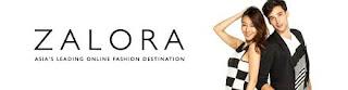 Belanja Fashion di Toko Online Zalora Indonesia