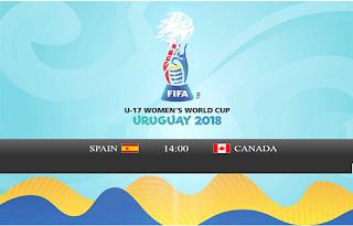 FIFA U-17 Women's World Cup Biss Key Eutelsat 7A/7B 21 November 2018