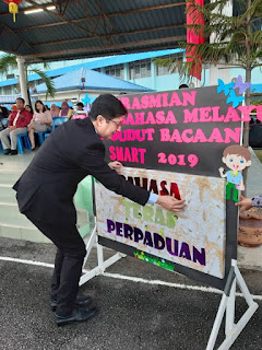 Minggu Bahasa Melayu SMART