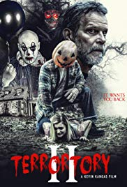 Watch Terrortory 2 Online Free 2018 Putlocker