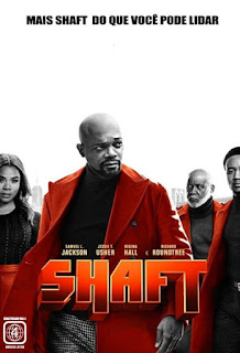Shaft - HDRip Dual Áudio