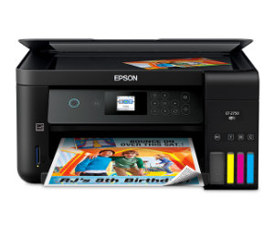 Epson ET-2750 Driver & Software Downloads