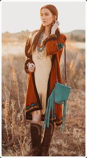 Elişi Elbise Modelleri - Moda Tasarım 28