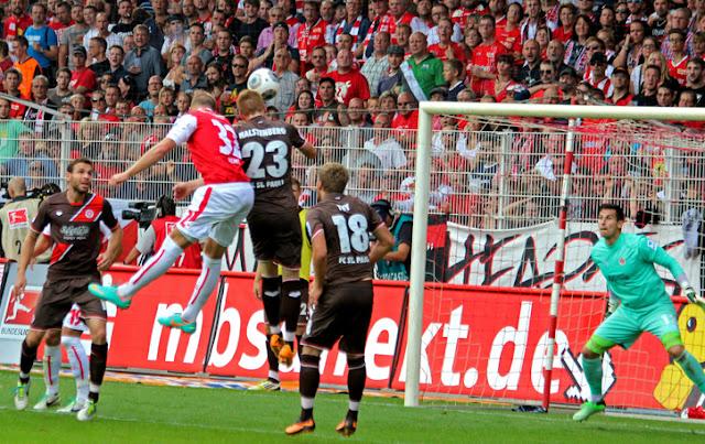 FC St. Pauli vs Union Berlin
