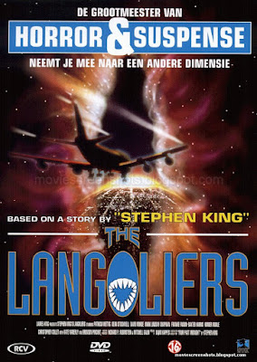 Langoliers Stephen King