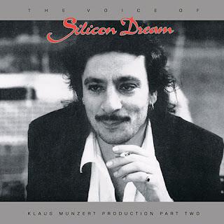 THE VOICE Of SILICON DREAM - Klaus Munzert Production (Part Two) [DR100102]