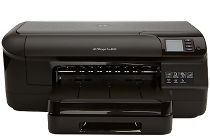HP Officejet Pro 8100 ePrinter Driver Download