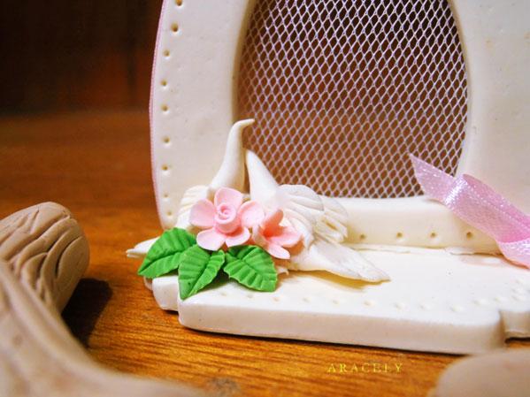 souvenirs porcelana fria primera comunion