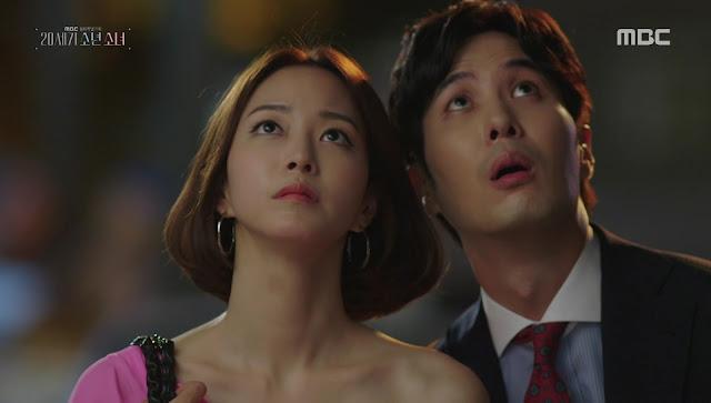 phim hàn quốc Nam Thanh Nữ Tú Thế Kỷ 20 Tập 5 vietsub