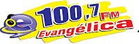Rádio Evangélica FM 100,7 de Recife - Pernambuco