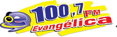 Rádio Evangélica FM 100.7 de Recife Pernambuco ao vivo na net...