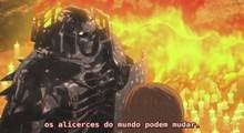 Berserk 2016 – Episódio 10 – Anjos do Inferno
