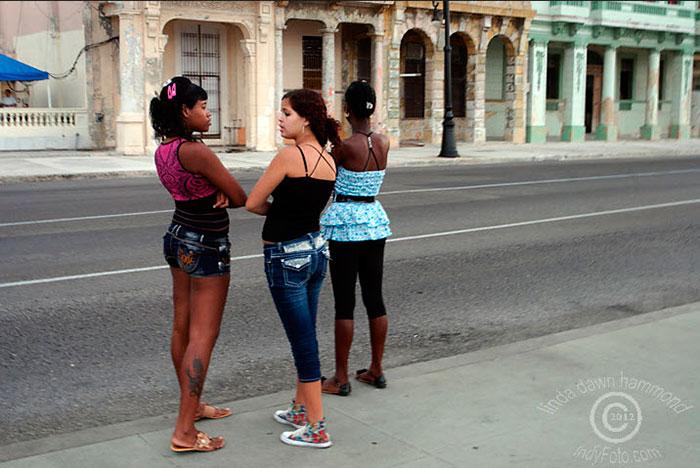 cuba youtube prostitutas y vih